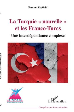 Couverture La Turquie