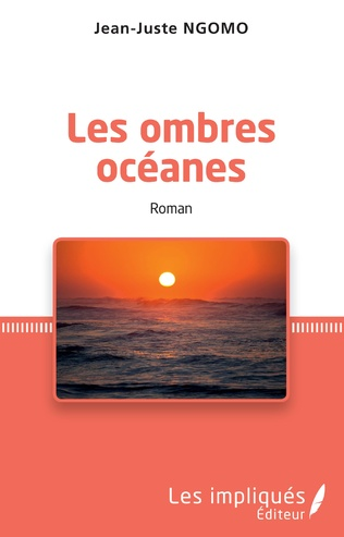 Couverture Les ombres océanes