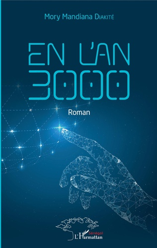 Couverture En l'an 3000. Roman