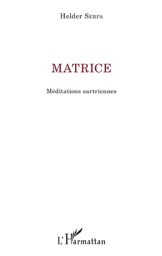 Couverture Matrice
