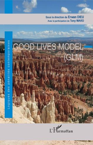 Couverture Good Lives Model (GLM)