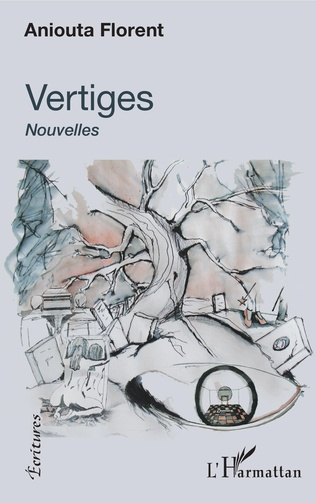 Couverture Vertiges