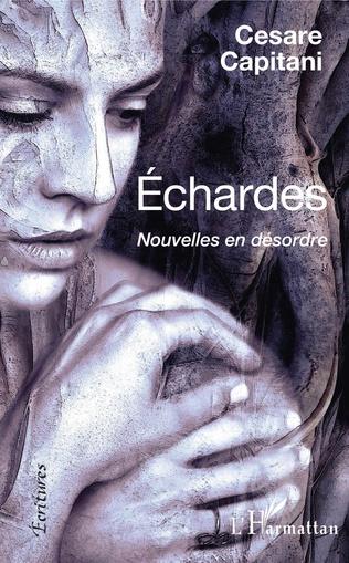 Couverture Echardes