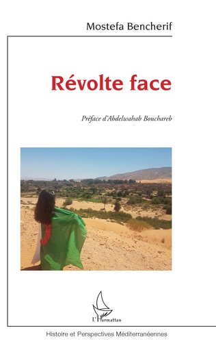 Couverture Révolte face