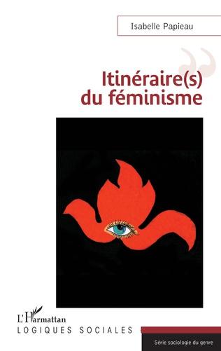 Couverture Itinéraire(s) du féminisme