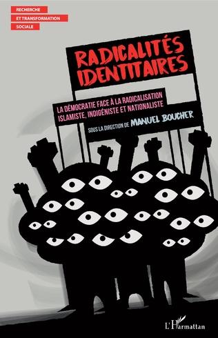 Couverture Radicalités identitaires