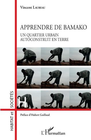 Couverture Apprendre de Bamako