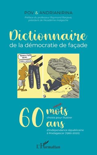 Couverture Dictionnaire