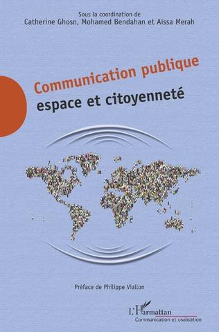 Couverture Communication publique