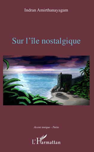 Couverture Sur l'île nostalgique