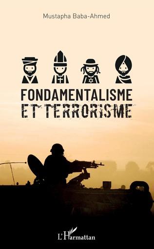 Couverture Fondamentalisme et terrorisme