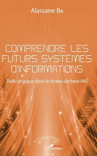 Couverture Comprendre les futurs systèmes d'informations