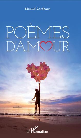 Couverture Poèmes d'amour