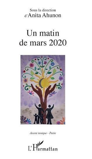 Couverture Un matin de mars 2020