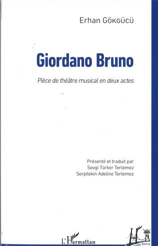 Couverture Giordano Bruno