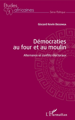 Couverture Démocraties au four et au moulin