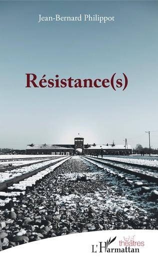 Couverture Résistance(s)