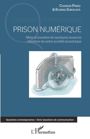 Couverture Prison numérique