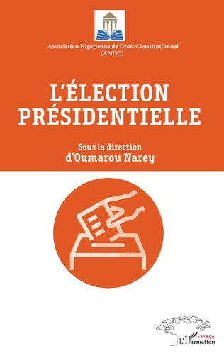 Couverture L'élection présidentielle