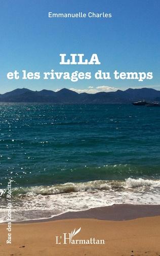 Couverture Lila