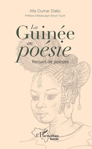 Couverture La Guinée en poésie