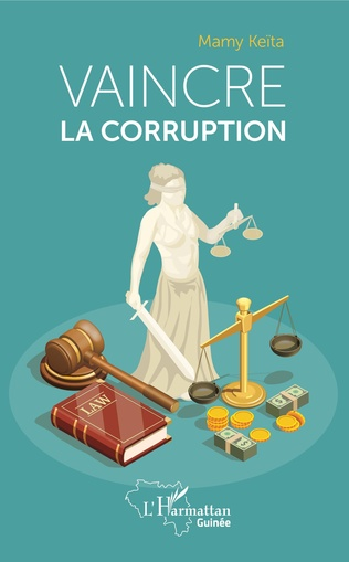 Couverture Vaincre la corruption