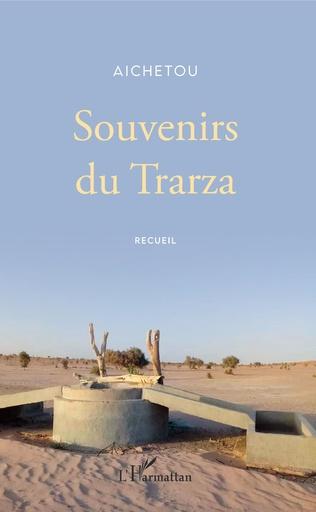 Couverture Souvenirs du Trarza