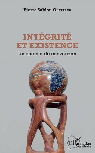 Couverture Intégrité et existence