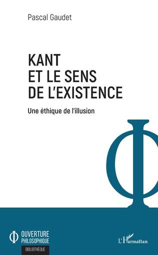 Couverture Kant et le sens de l'existence