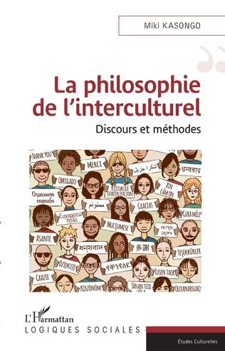 Couverture La philosophie de l'interculturel