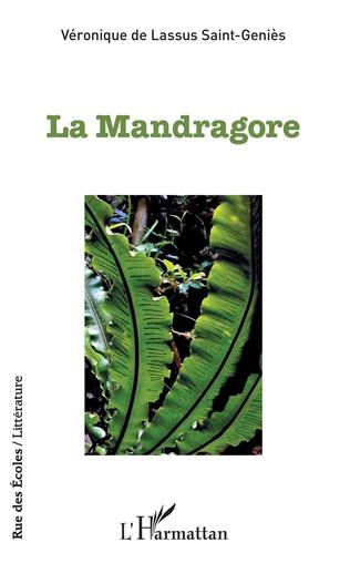 Couverture La Mandragore