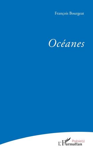 Couverture Océanes