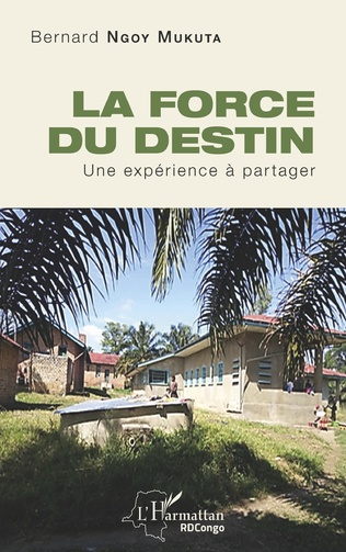 Couverture La force du destin