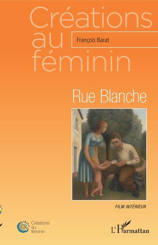 Couverture Rue Blanche