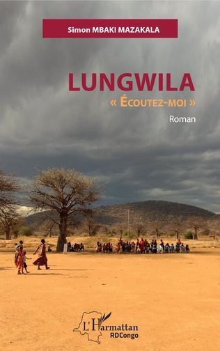 Couverture Lungwila
