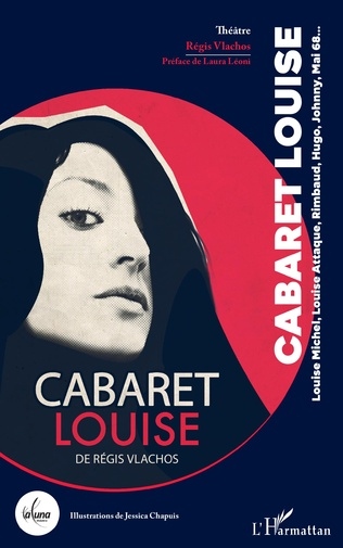 Couverture Cabaret Louise