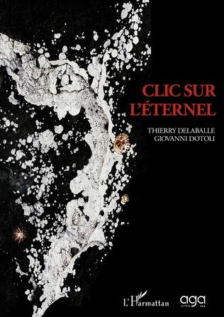 Couverture CLIC SUR L'ETERNEL