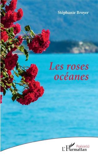 Couverture Les roses océanes