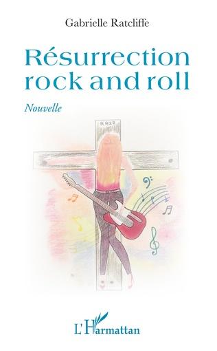 Couverture Résurrection rock and roll