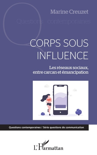 Couverture Corps sous influence