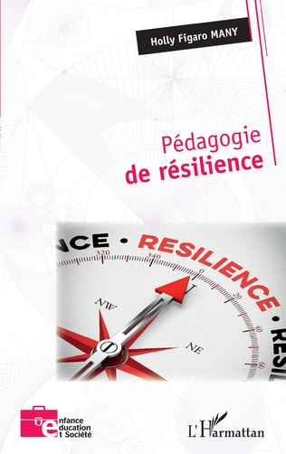 Couverture Pédagogie de résilience