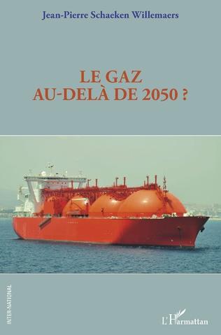 Couverture Le gaz au-delà de 2050 ?