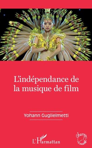 Couverture L'indépendance de la musique de film
