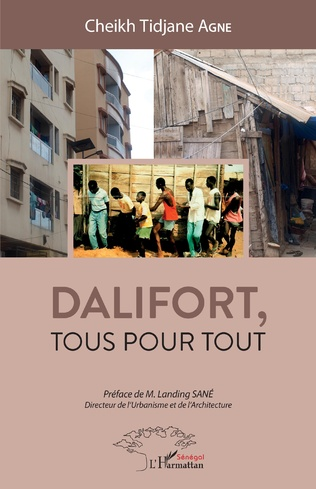 Couverture Dalifort, tous pour tout