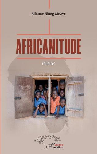 Couverture Africanitude (Poésie)