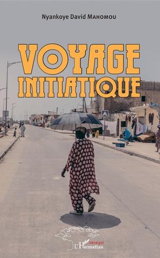 Couverture Voyage initiatique