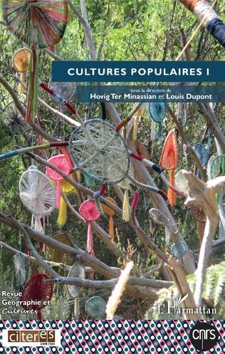 Couverture Cultures populaires I