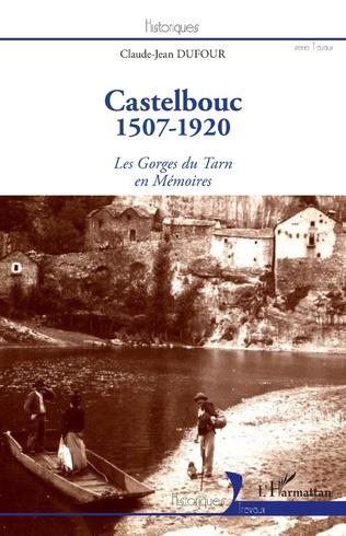 Couverture Castelbouc
