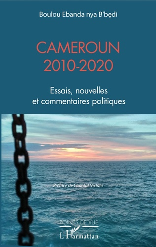 Couverture Cameroun 2010-2020