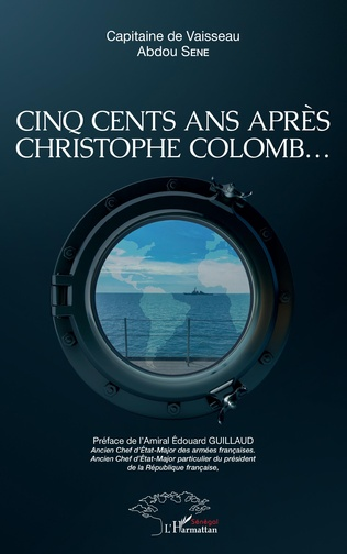 Couverture Cinq cents ans après Christophe Colomb ...